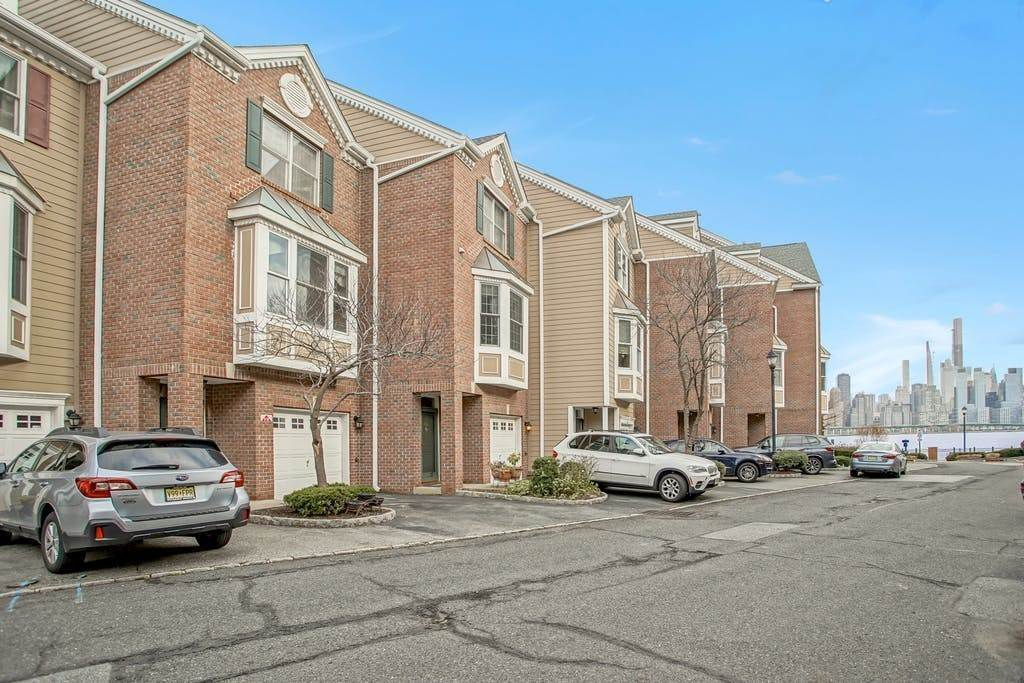 Condominium for Sale at 449 ALBANY COURT West New York, New Jersey, 07093 United States