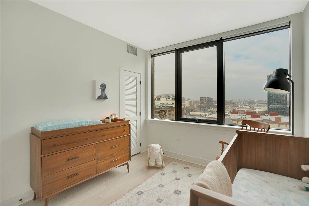 11. Condominium for Sale at 10 PROVOST STREET #1401 Jersey City, New Jersey, 07302 United States
