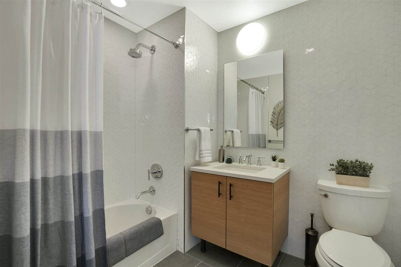 13. Condominium for Sale at 10 PROVOST STREET #1401 Jersey City, New Jersey, 07302 United States