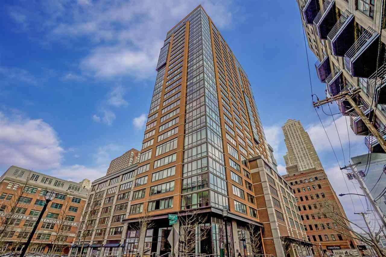 15. Condominium for Sale at 10 PROVOST STREET #1401 Jersey City, New Jersey, 07302 United States