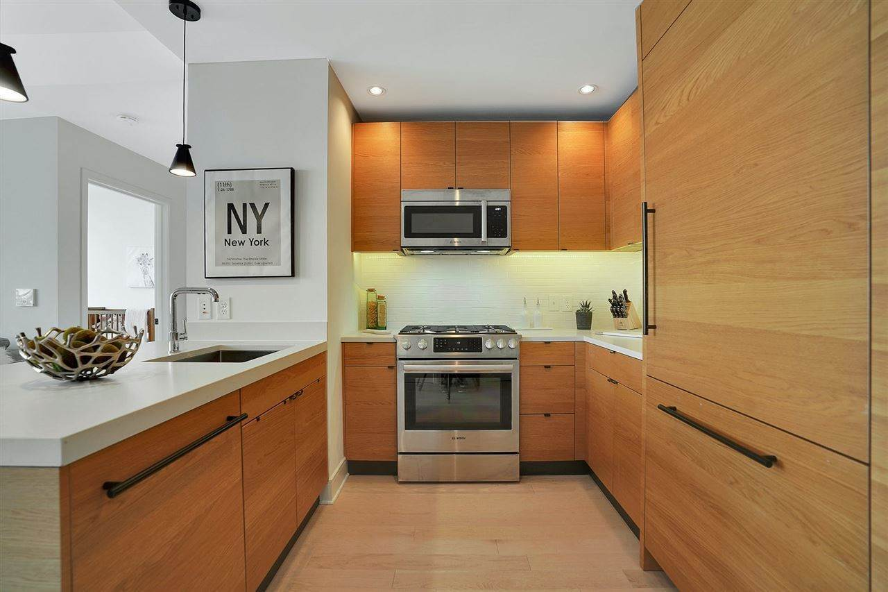 5. Condominium for Sale at 10 PROVOST STREET #1401 Jersey City, New Jersey, 07302 United States