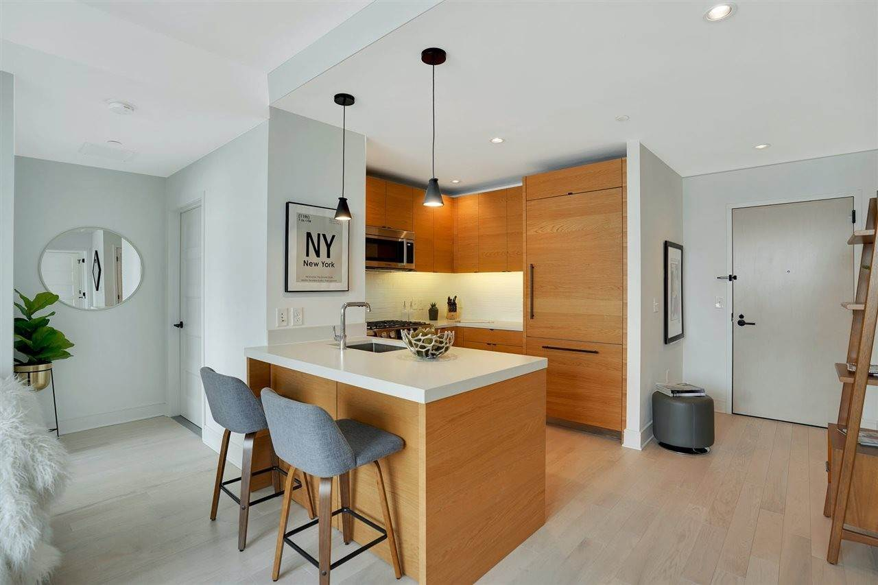 6. Condominium for Sale at 10 PROVOST STREET #1401 Jersey City, New Jersey, 07302 United States