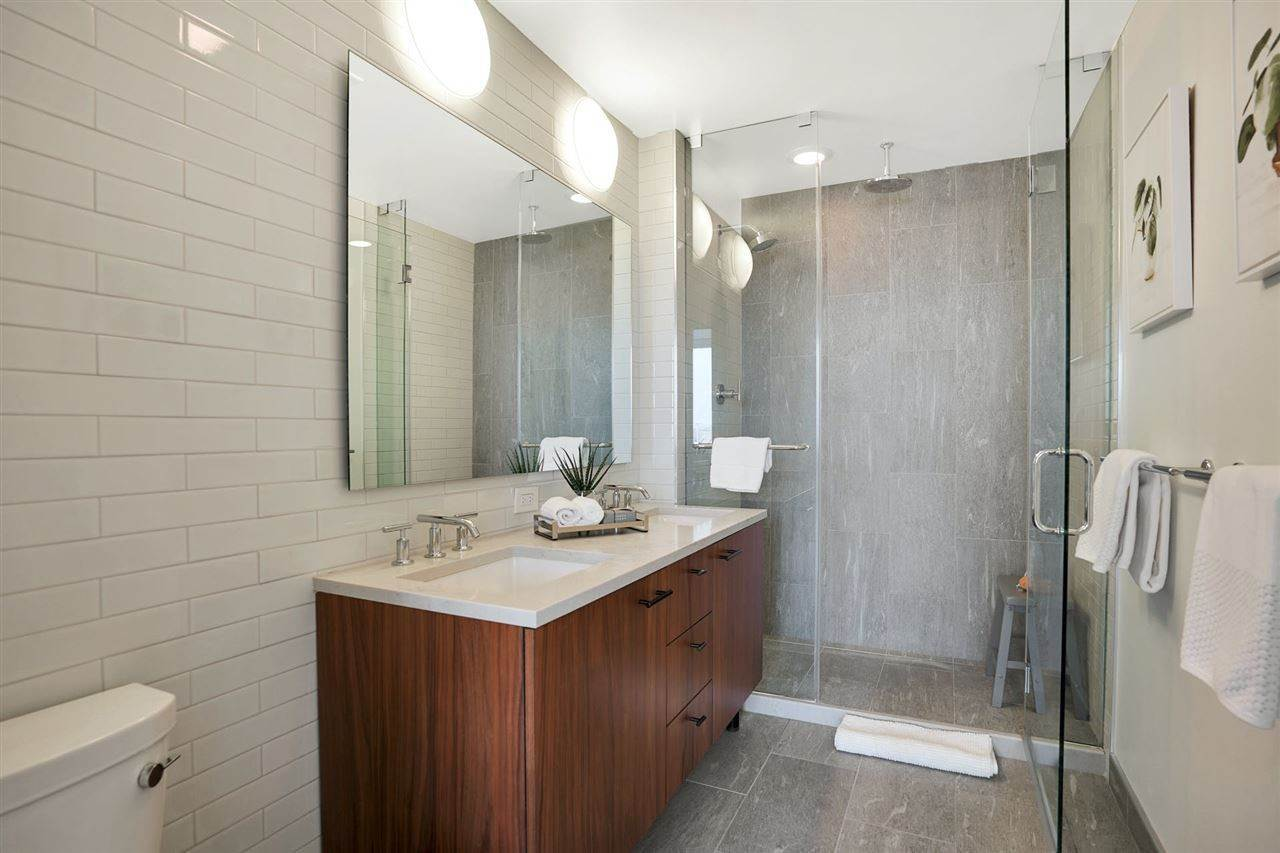 9. Condominium for Sale at 10 PROVOST STREET #1401 Jersey City, New Jersey, 07302 United States