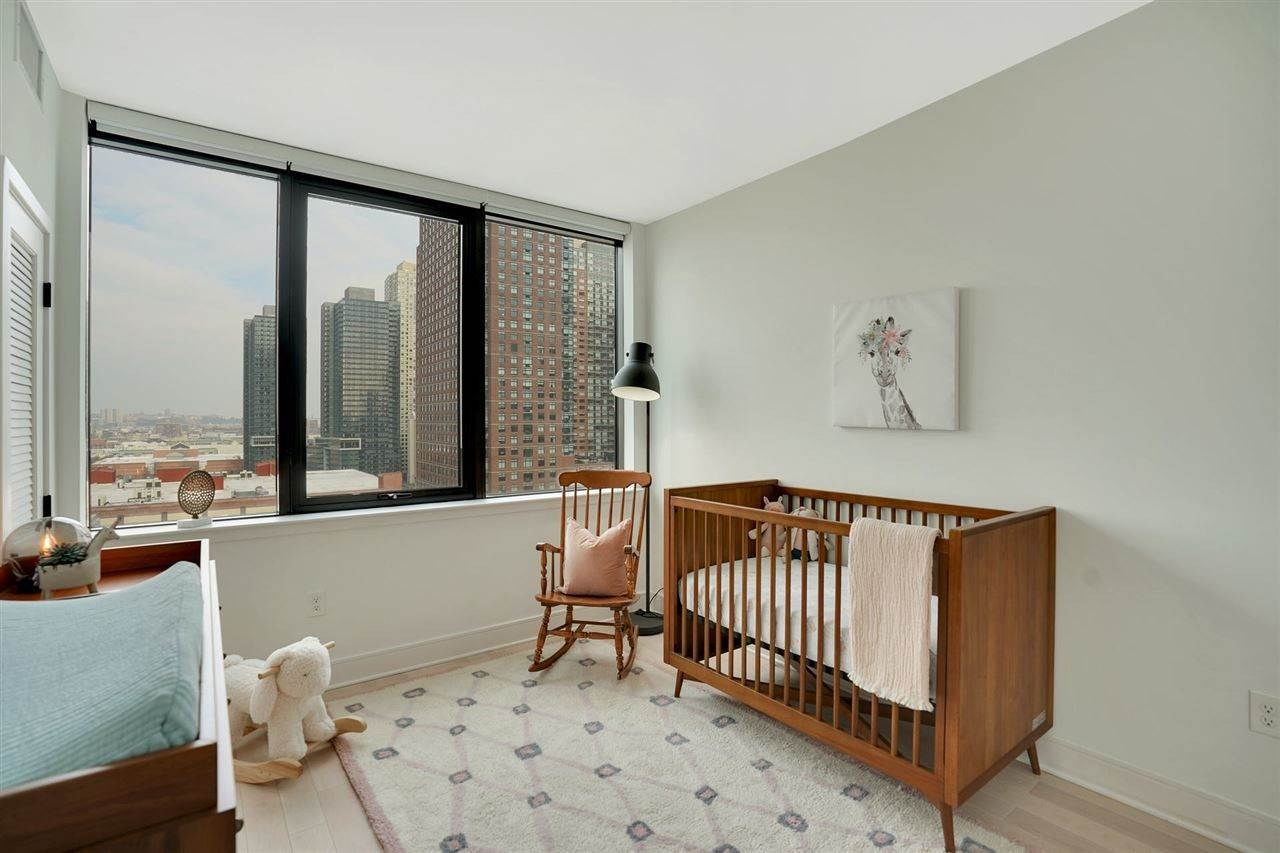 10. Condominium for Sale at 10 PROVOST STREET #1401 Jersey City, New Jersey, 07302 United States