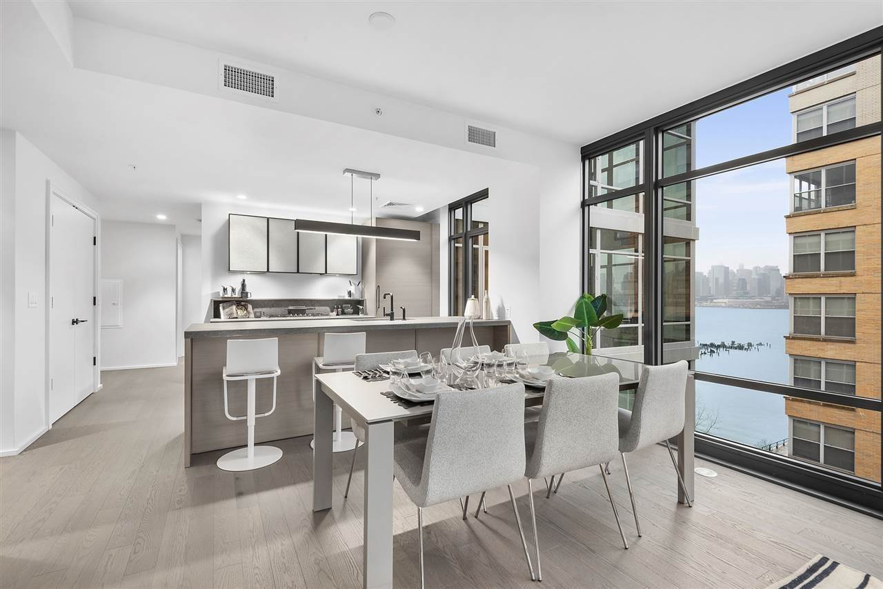 Condominium for Sale at 1425 HUDSON STREET #6A Hoboken, New Jersey, 07030 United States