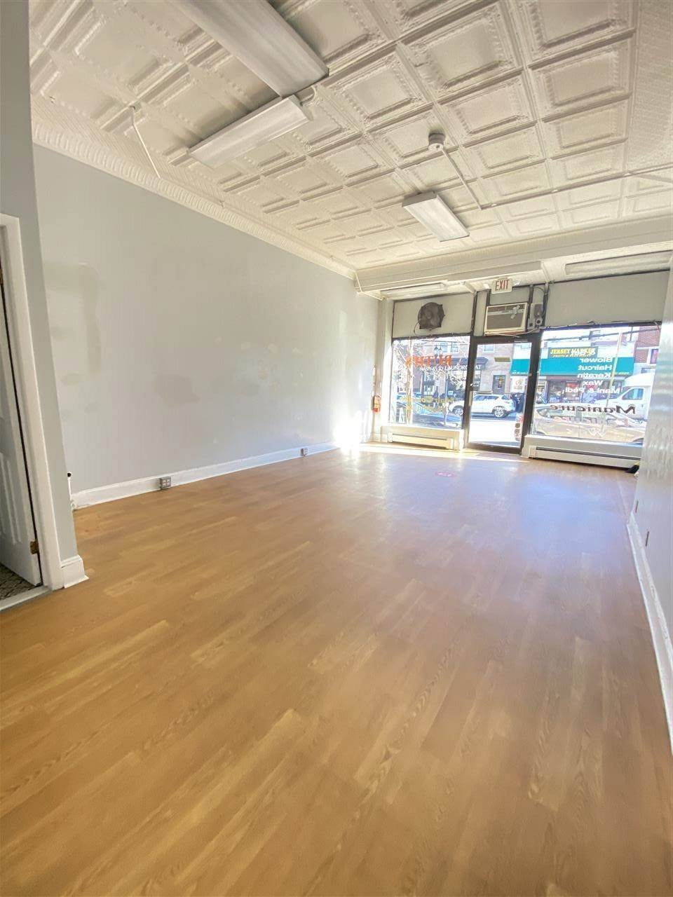 Retail for Rent at 6515 PARK AVENUE West New York, New Jersey, 07093 United States