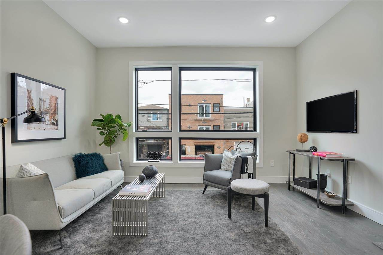 Condominium for Sale at 65 HANCOCK AVENUE #1 Jersey City, New Jersey, 07307 United States