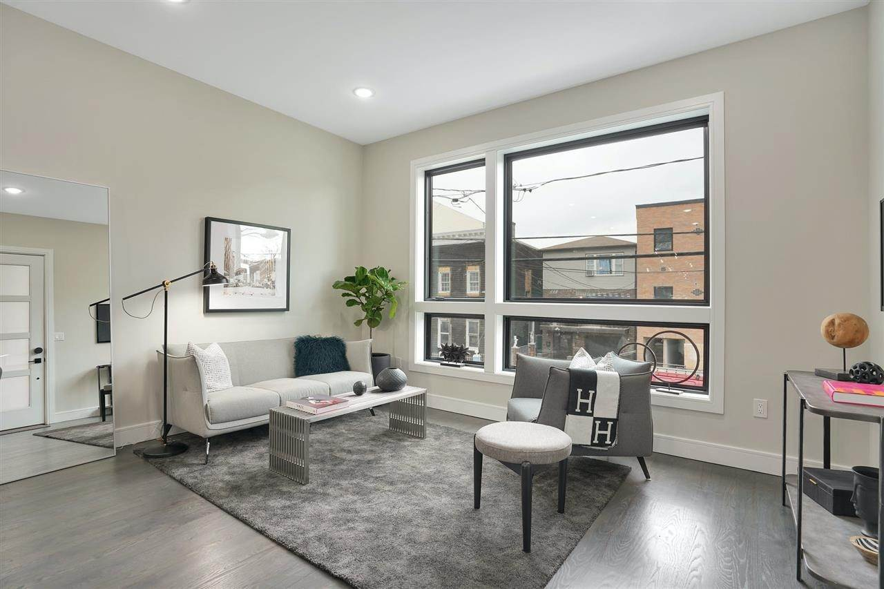 2. Condominium for Sale at 65 HANCOCK AVENUE #1 Jersey City, New Jersey, 07307 United States