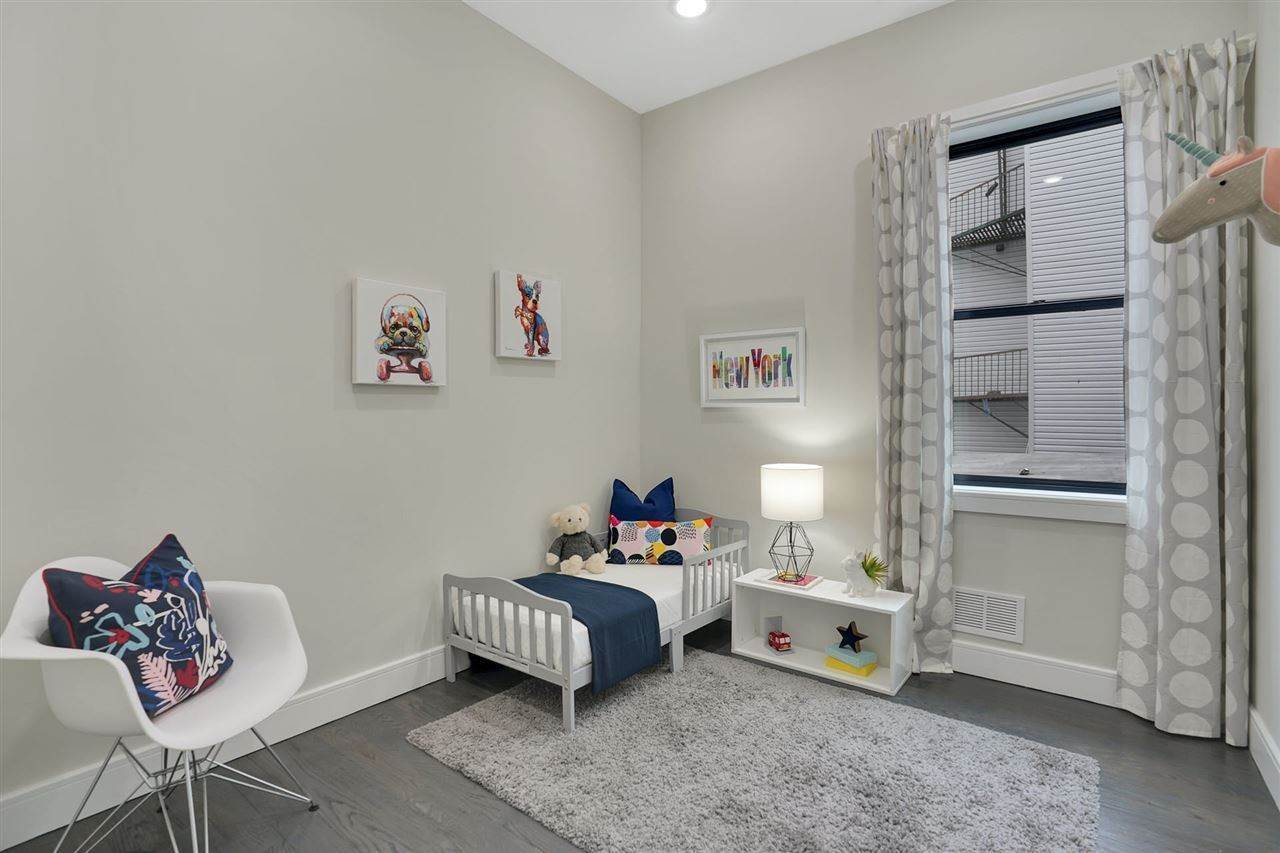 14. Condominium for Sale at 65 HANCOCK AVENUE #1 Jersey City, New Jersey, 07307 United States