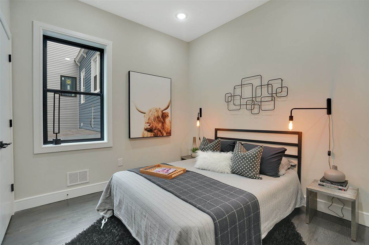 15. Condominium for Sale at 65 HANCOCK AVENUE #1 Jersey City, New Jersey, 07307 United States