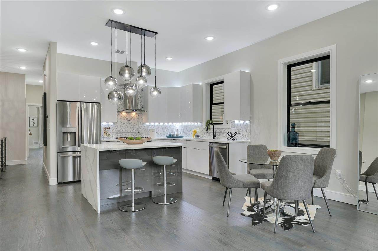 10. Condominium for Sale at 65 HANCOCK AVENUE #1 Jersey City, New Jersey, 07307 United States
