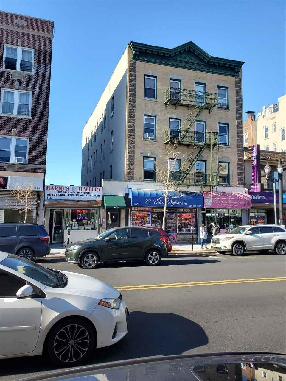 Other for Sale at 5129 BERGENLINE AVENUE West New York, New Jersey, 07093 United States
