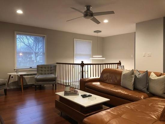 Single Family Home for Rent at 50 PINE STREET #C2011 Montclair, New Jersey, 07042 United States