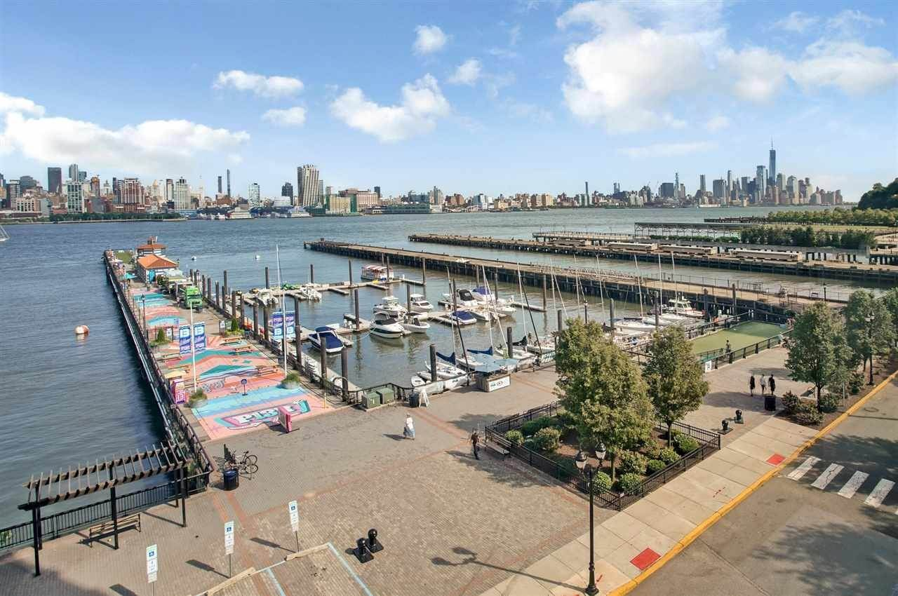 Condominium for Sale at 2 CONSTITUTION COURT #504 Hoboken, New Jersey, 07030 United States