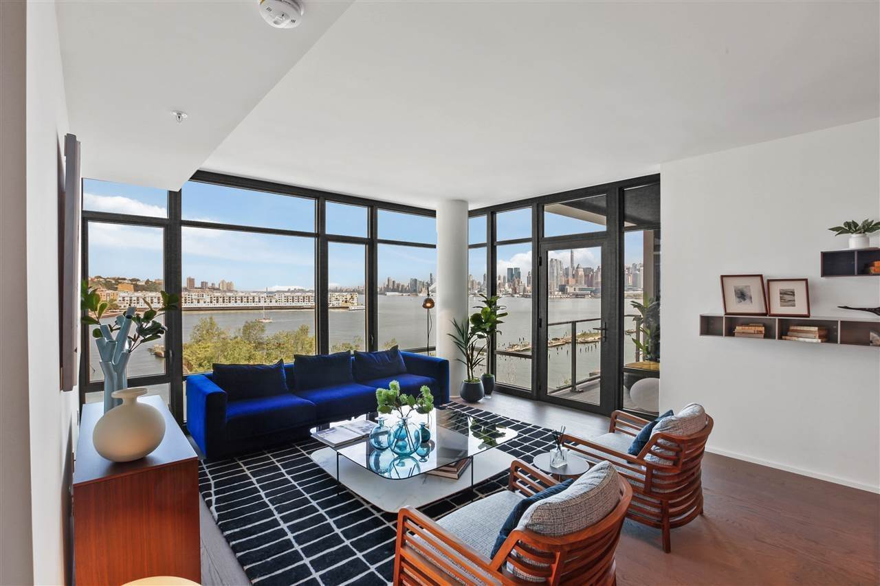Condominium for Sale at 1425 HUDSON STREET #8E Hoboken, New Jersey, 07030 United States