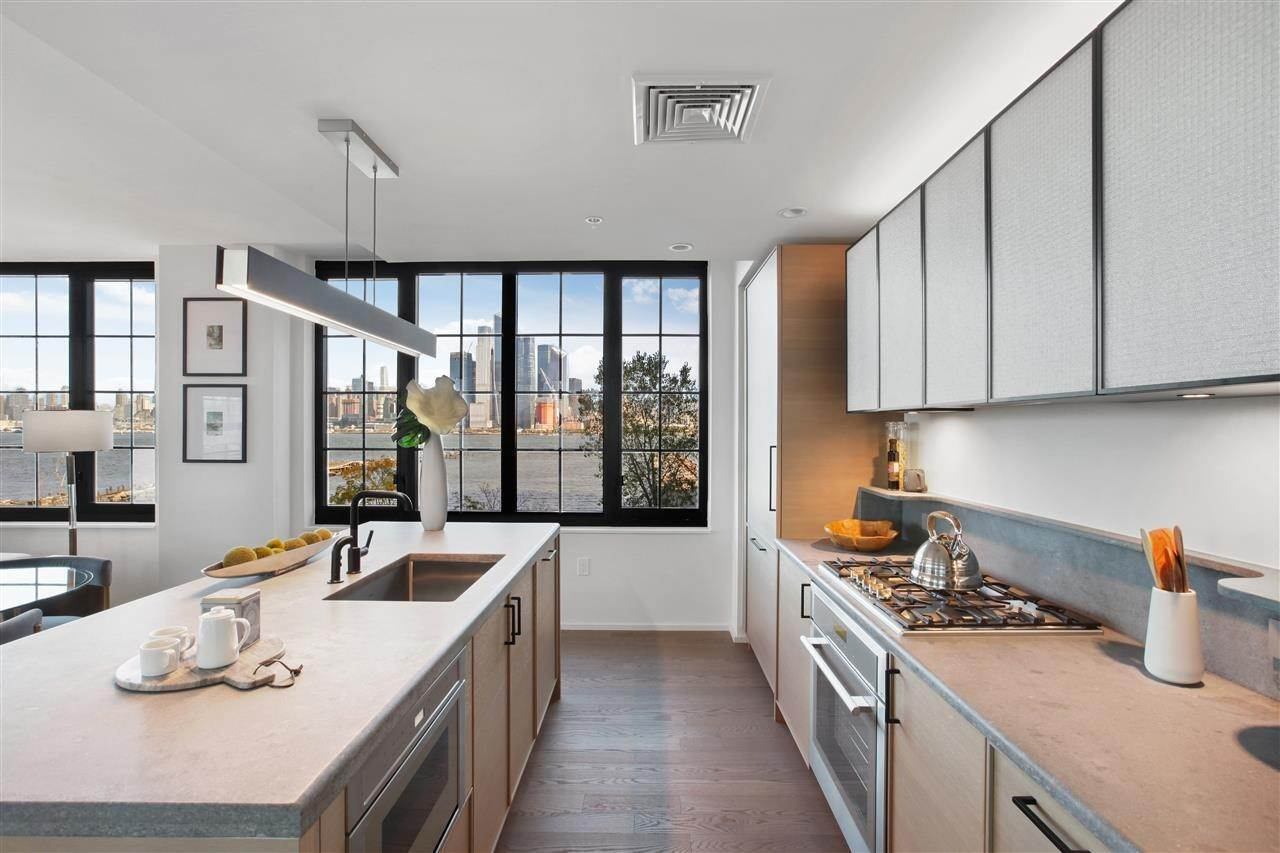 Condominium for Sale at 1425 HUDSON STREET #3J Hoboken, New Jersey, 07030 United States