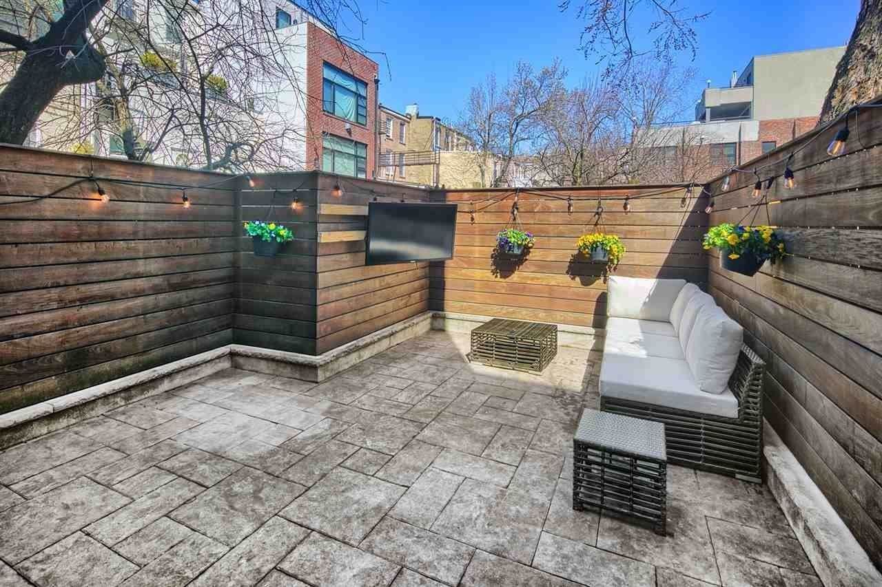 Single Family Home for Sale at 158 2ND STREET Hoboken, New Jersey, 07030 United States