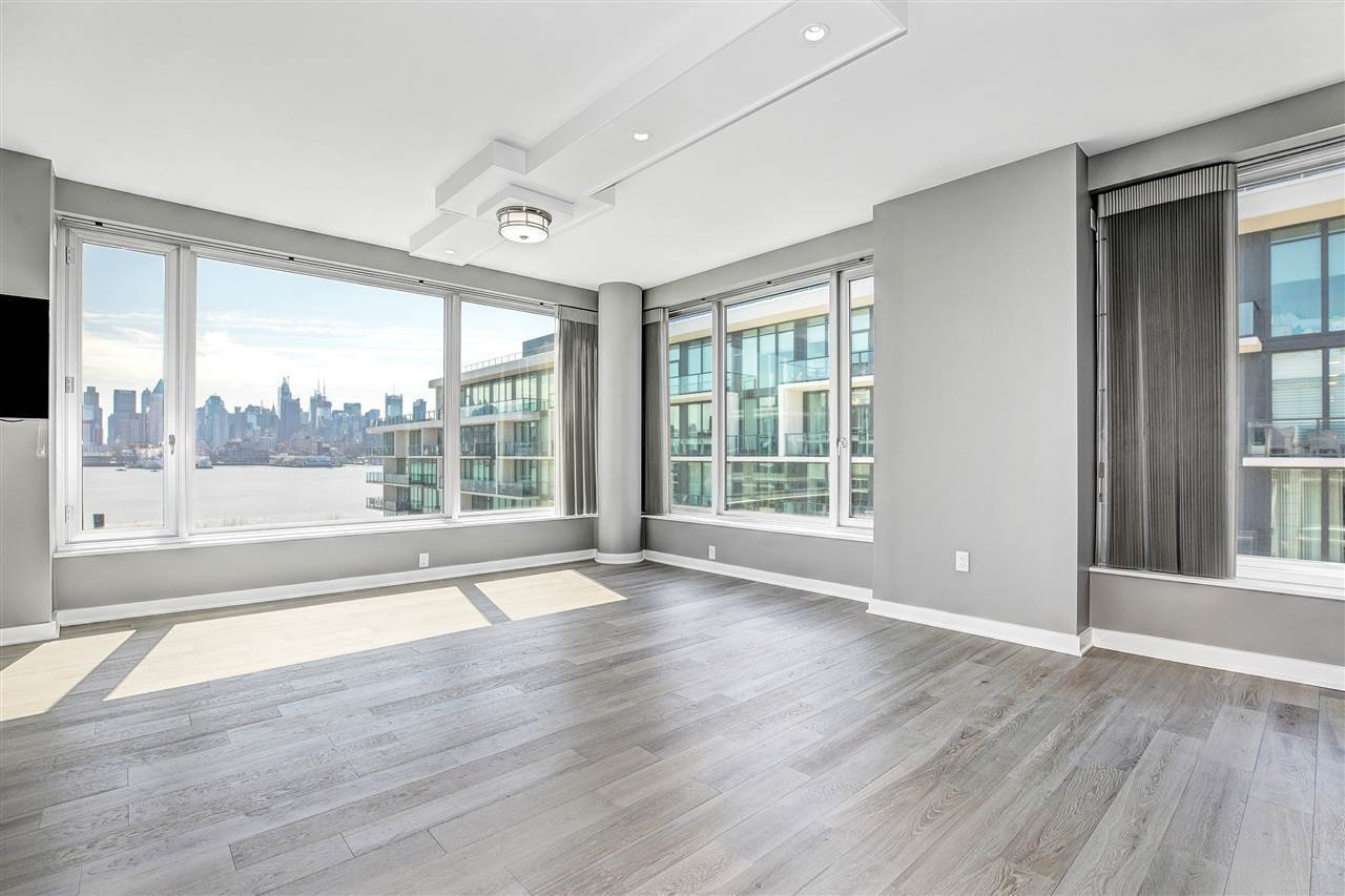 Condominium for Sale at 1000 AVENUE AT PORT IMPERIAL #0601 Weehawken, New Jersey, 07086 United States