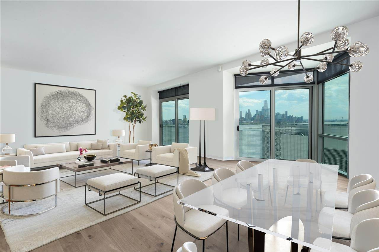 Condominium for Sale at 225 RIVER STREET #2004 Hoboken, New Jersey, 07030 United States