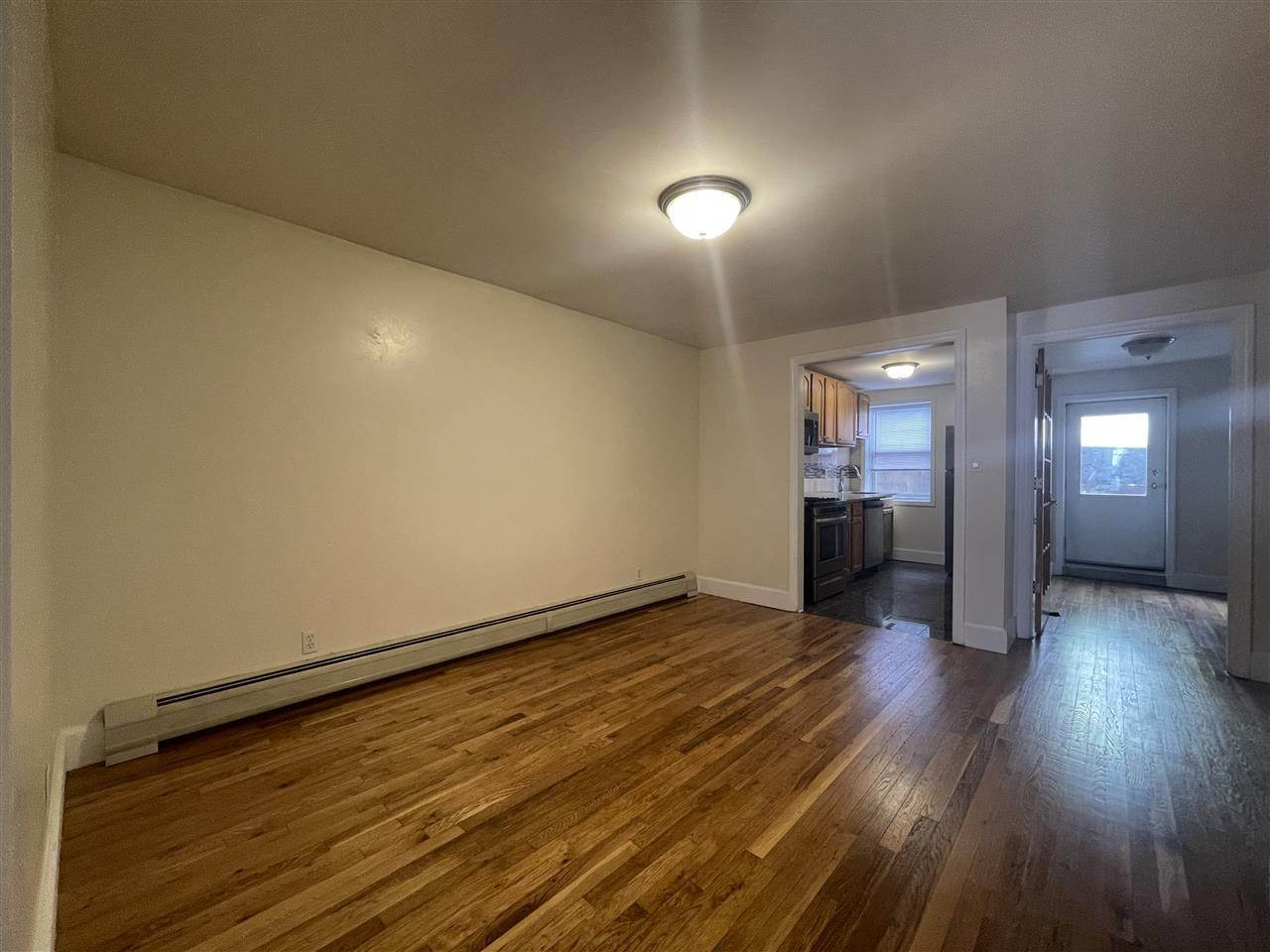 3. Single Family Home for Rent at 204 CHRISTOPHER COLUMBUS DRIVE #1 Jersey City, New Jersey, 07302 United States