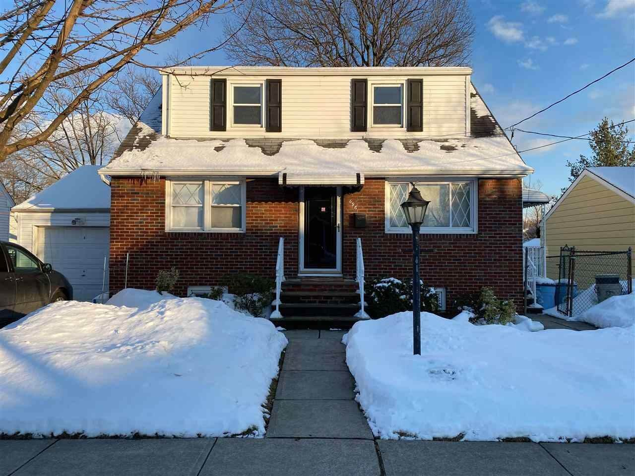 Single Family Home for Rent at 696 2ND STREET Secaucus, New Jersey, 07094 United States