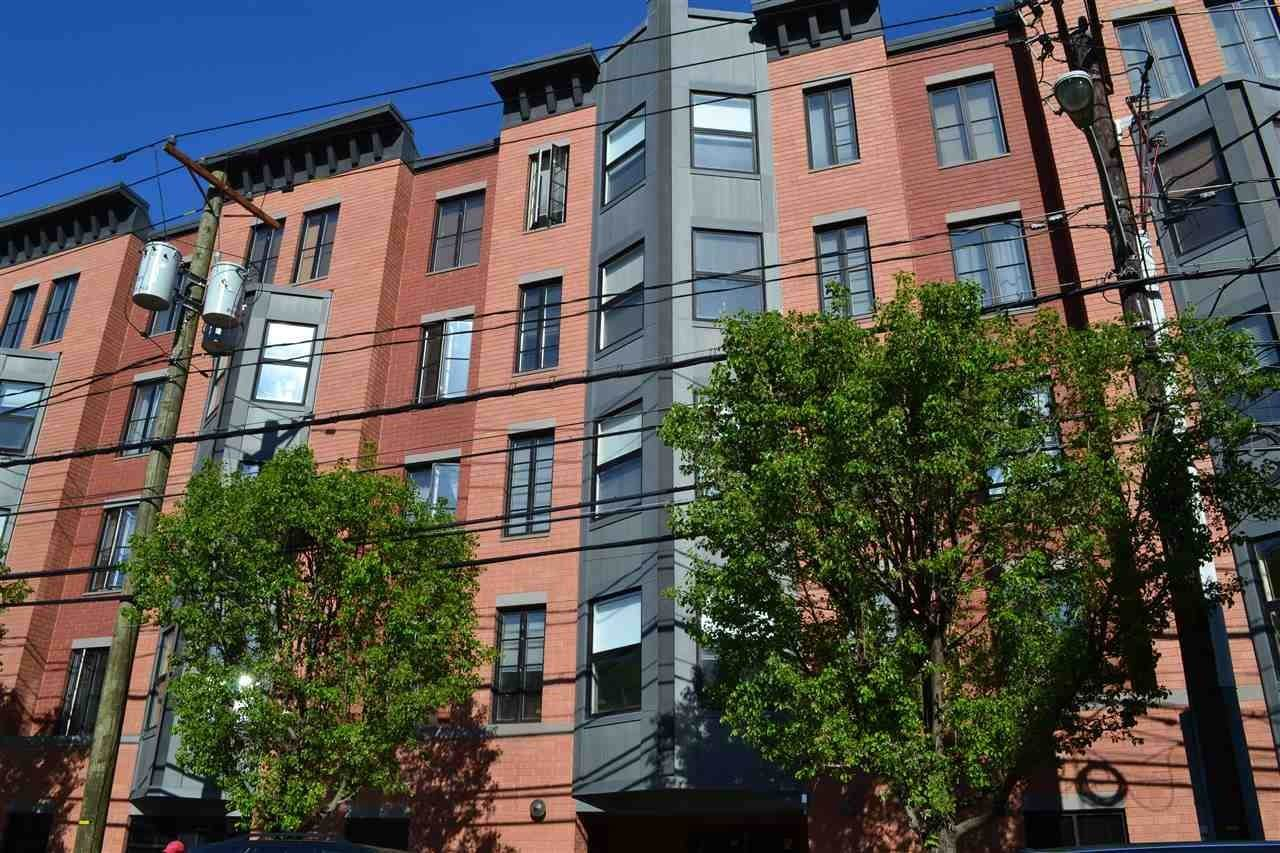 15. Single Family Home for Rent at 725 JEFFERSON STREET #29 Hoboken, New Jersey, 07030 United States