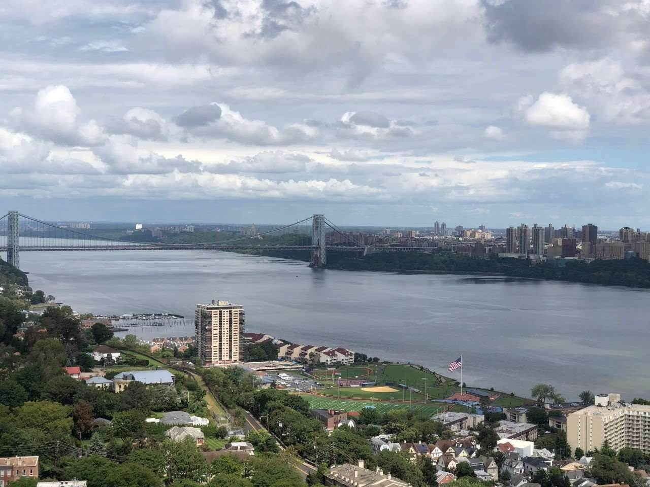 Condominium for Sale at 200 WINSTON DRIVE #2907 Cliffside Park, New Jersey, 07010 United States