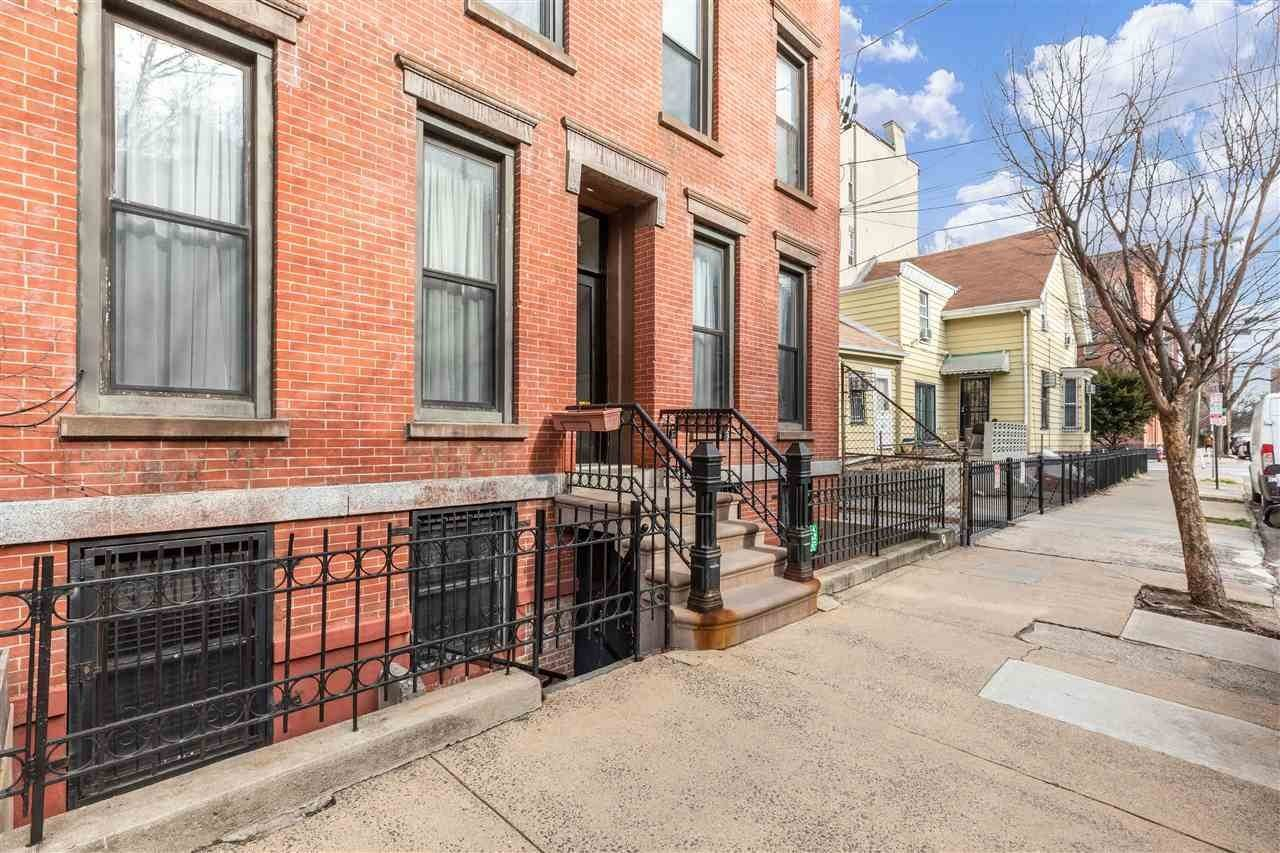 Condominium for Sale at 264 3RD STREET #1 Jersey City, New Jersey, 07302 United States
