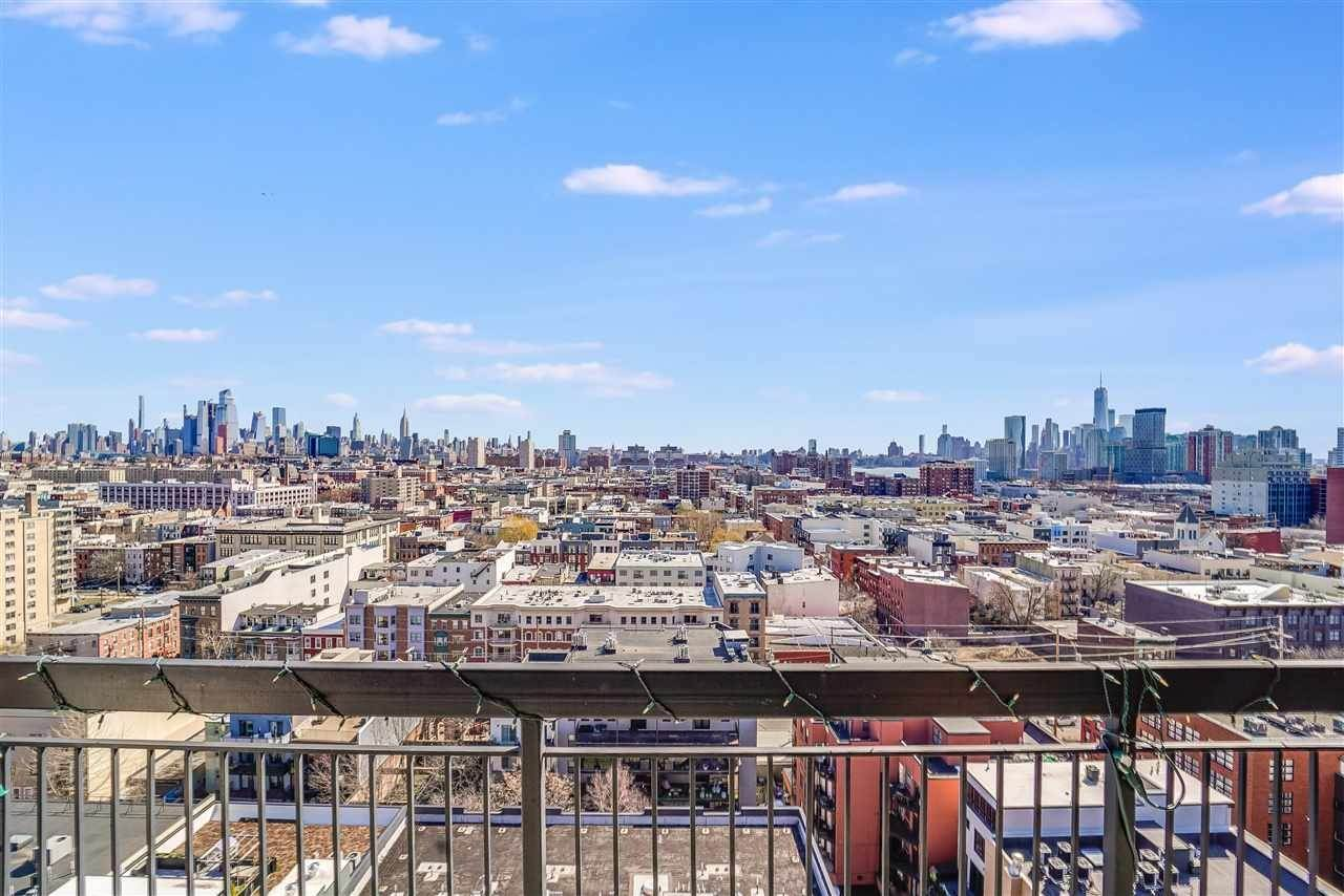 Condominium for Sale at 700 1ST STREET #16PF Hoboken, New Jersey, 07030 United States