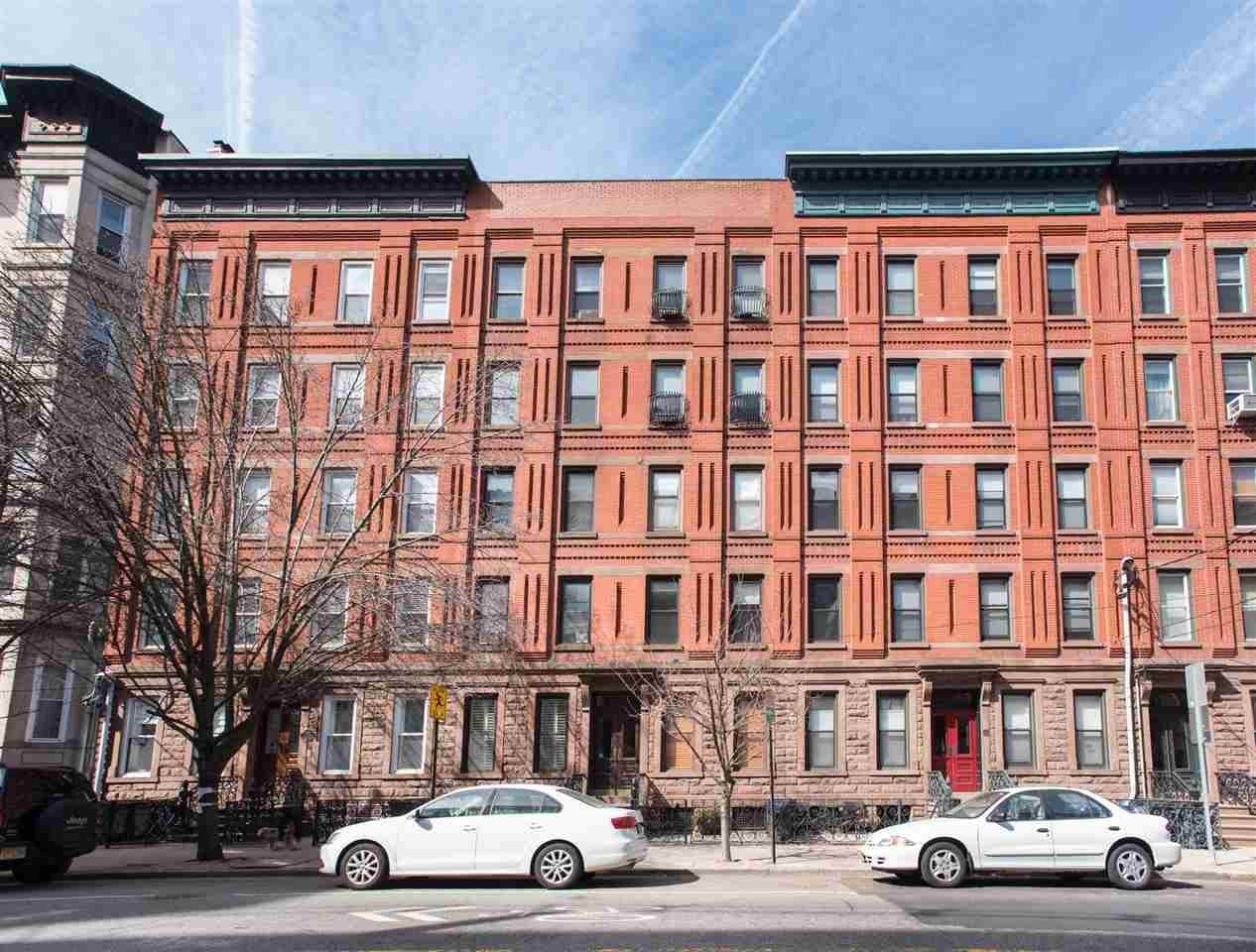 Condominium for Sale at 1114 HUDSON STREET #7 Hoboken, New Jersey, 07030 United States