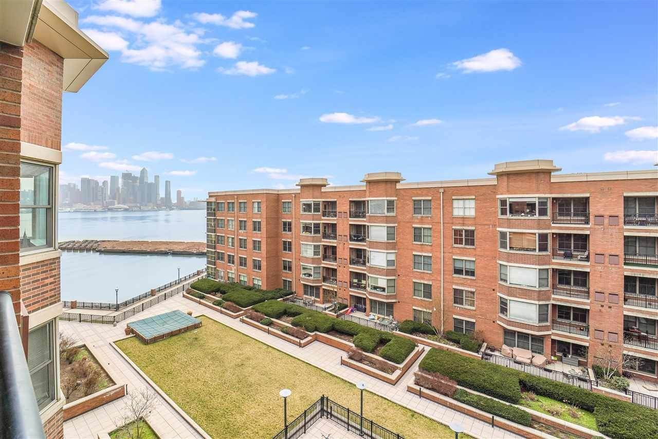 Condominium for Sale at 22 AVENUE AT PORT IMPERIAL #511 West New York, New Jersey, 07093 United States