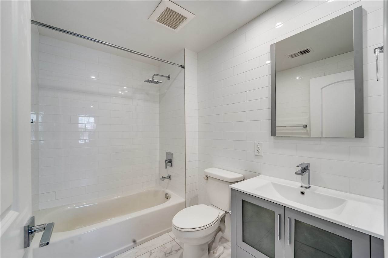 11. Condominium for Sale at 99 SHERMAN PLACE #1 Jersey City, New Jersey, 07307 United States