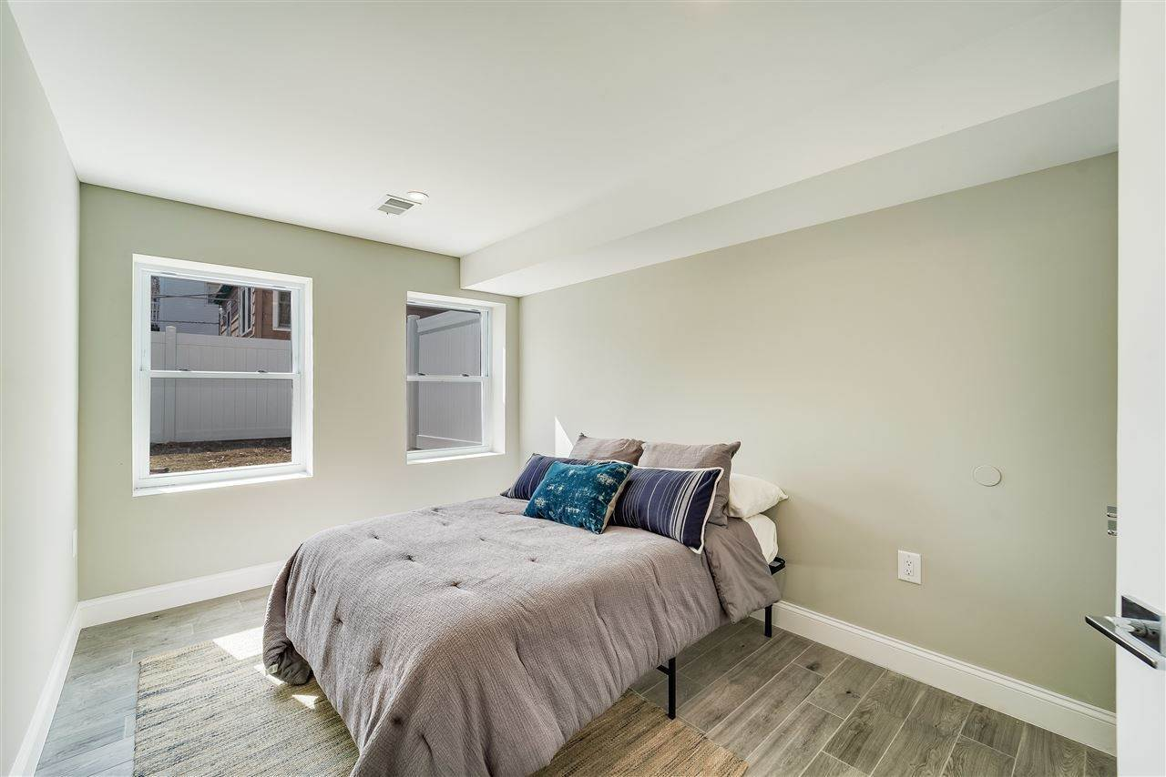 12. Condominium for Sale at 99 SHERMAN PLACE #1 Jersey City, New Jersey, 07307 United States