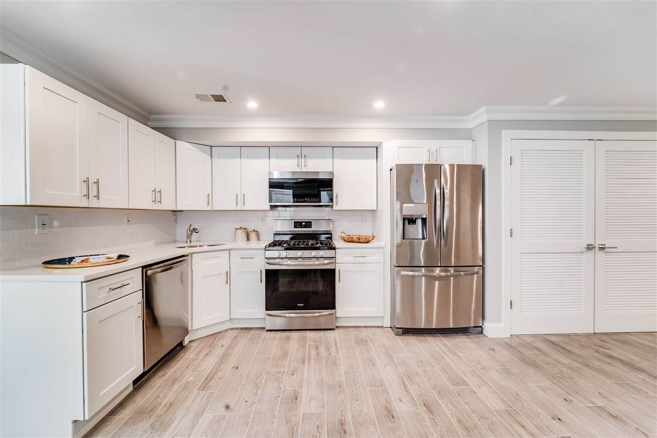 4. Condominium for Sale at 99 SHERMAN PLACE #1 Jersey City, New Jersey, 07307 United States