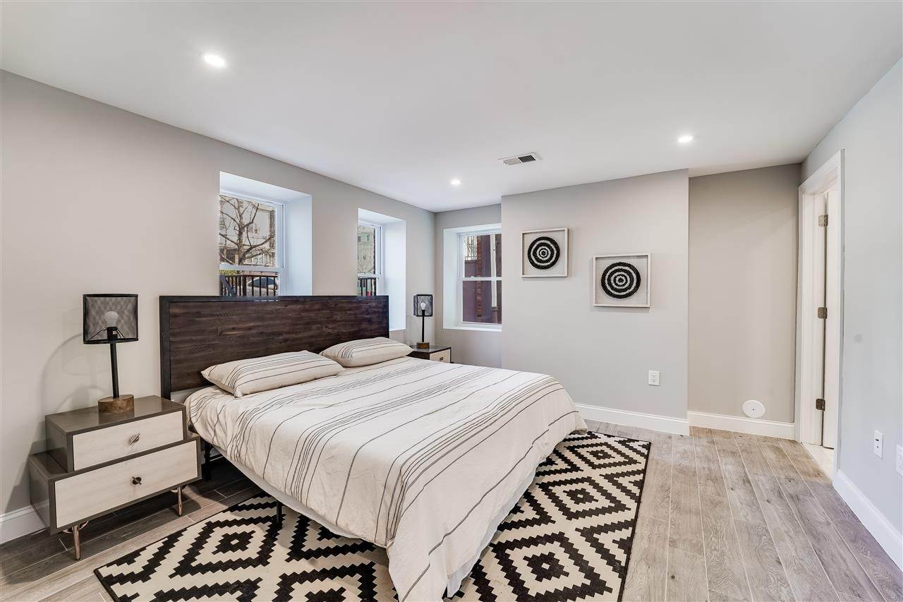 6. Condominium for Sale at 99 SHERMAN PLACE #1 Jersey City, New Jersey, 07307 United States