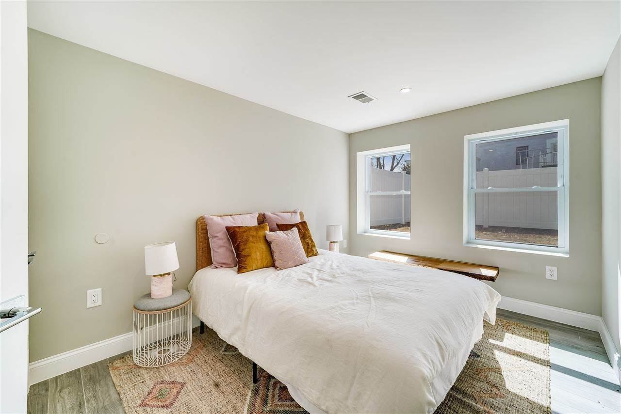 9. Condominium for Sale at 99 SHERMAN PLACE #1 Jersey City, New Jersey, 07307 United States