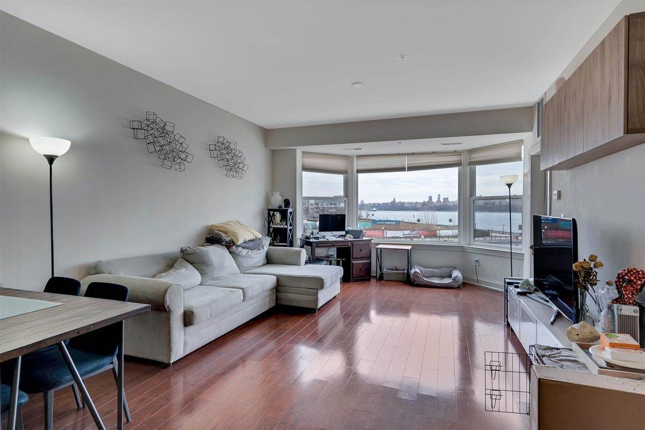 Condominium for Sale at 20 AVENUE AT PORT IMPERIAL #236 West New York, New Jersey, 07093 United States