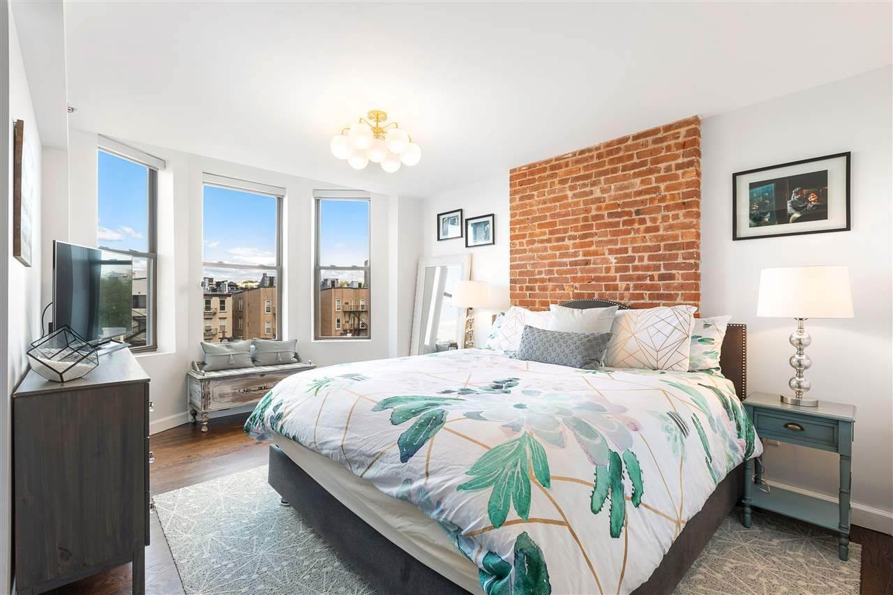 Condominium for Sale at 703 PARK AVENUE #10 Hoboken, New Jersey, 07030 United States