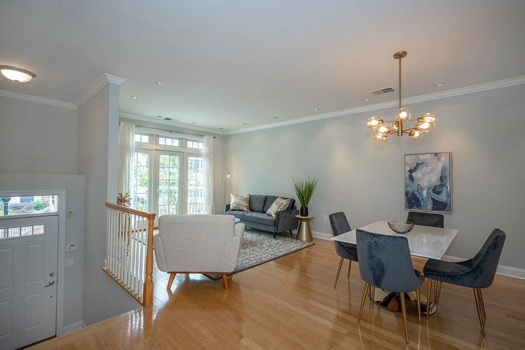 Condominium for Sale at 6 CONSTITUTION WAY #6 Jersey City, New Jersey, 07305 United States