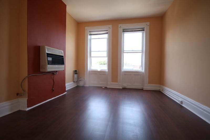 2. Single Family Home for Rent at 310 28TH STREET #4 Union City, New Jersey, 07087 United States