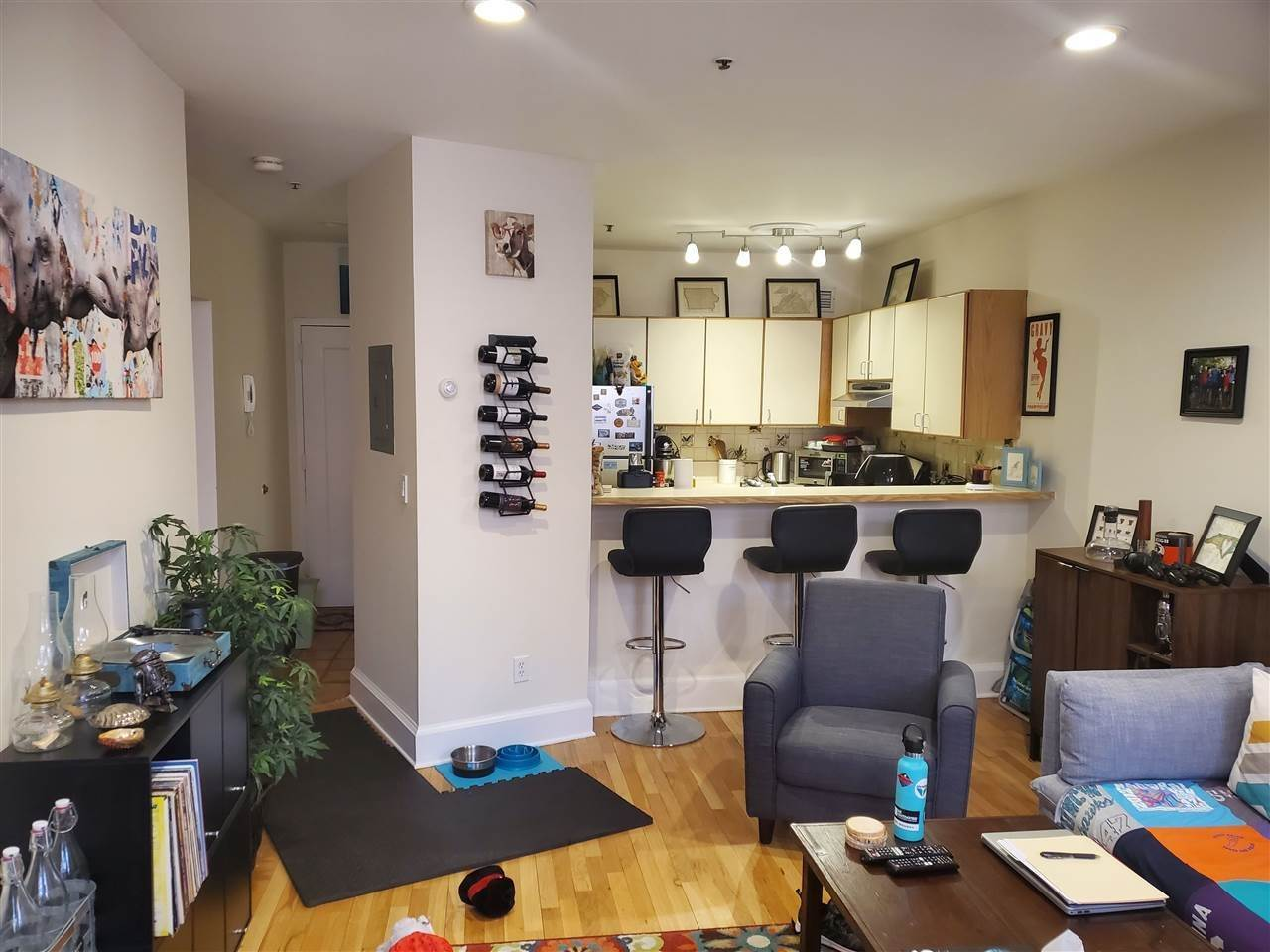 Single Family Home for Rent at 1115 WILLOW AVENUE #304 Hoboken, New Jersey, 07030 United States