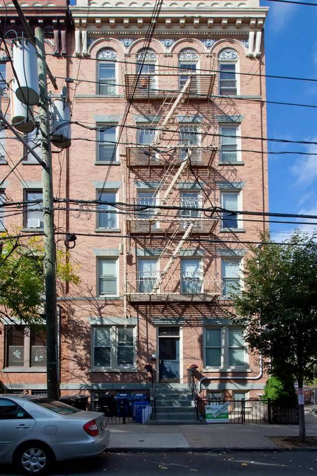 Condominium for Sale at 818 WILLOW AVENUE #4R Hoboken, New Jersey, 07030 United States