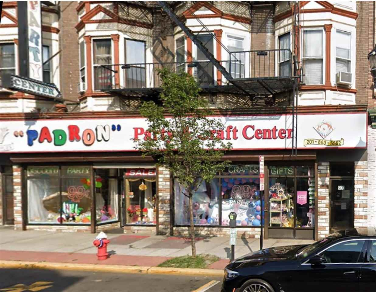 Other for Sale at 900 SUMMIT AVENUE Union City, New Jersey, 07087 United States