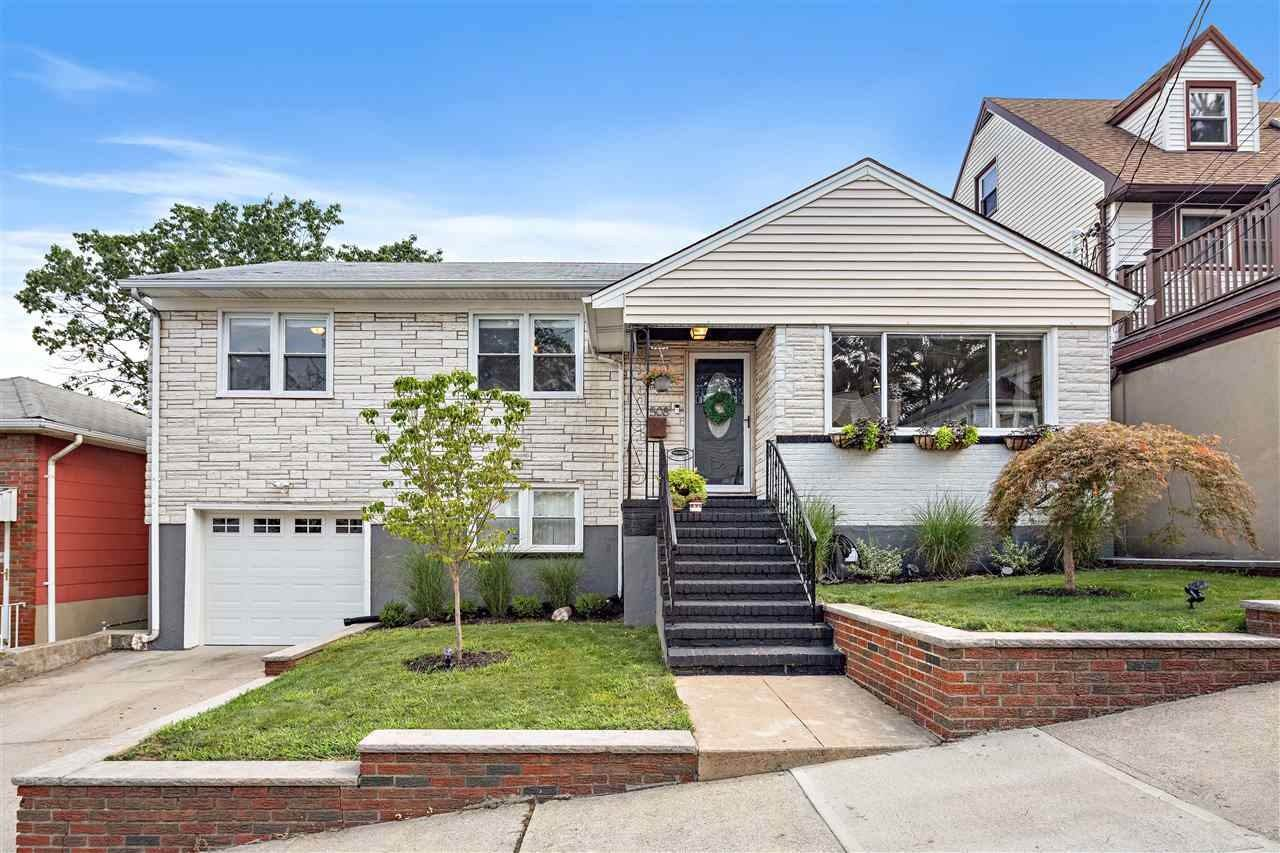 Single Family Home for Sale at 1508 89TH STREET North Bergen, New Jersey, 07047 United States