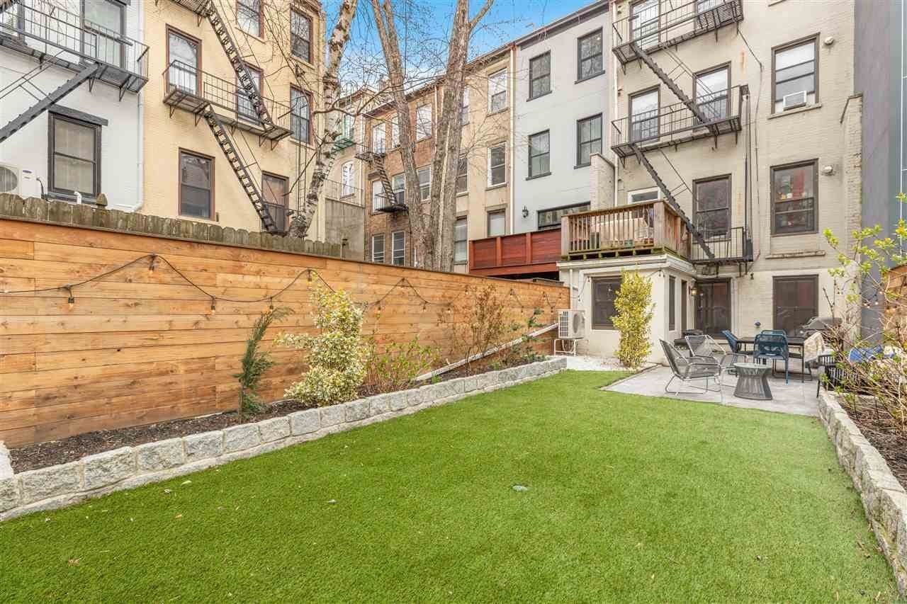Condominium for Sale at 928 GARDEN STREET #1 Hoboken, New Jersey, 07030 United States
