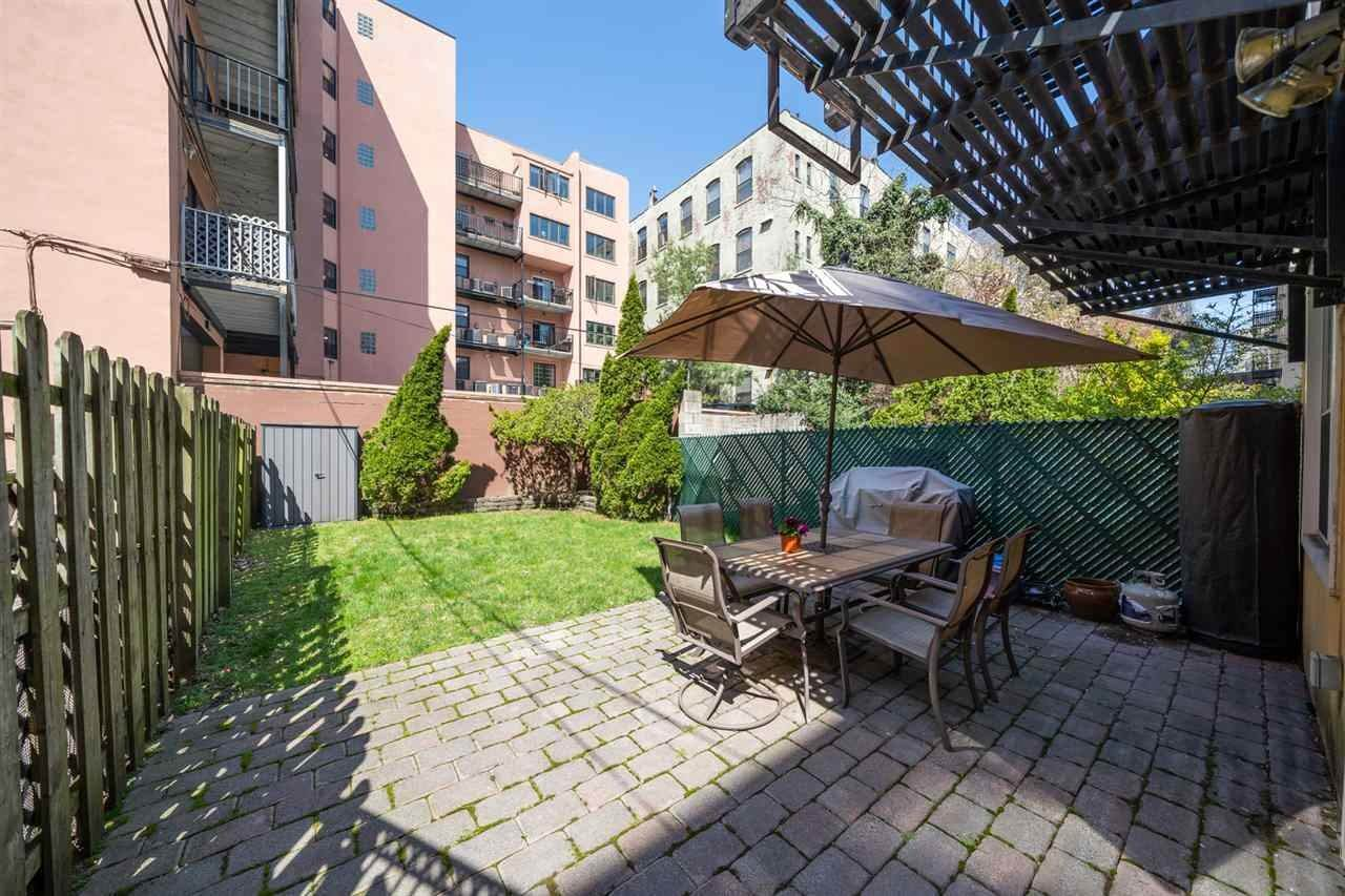 Condominium for Sale at 1004 WILLOW AVENUE #1 Hoboken, New Jersey, 07030 United States