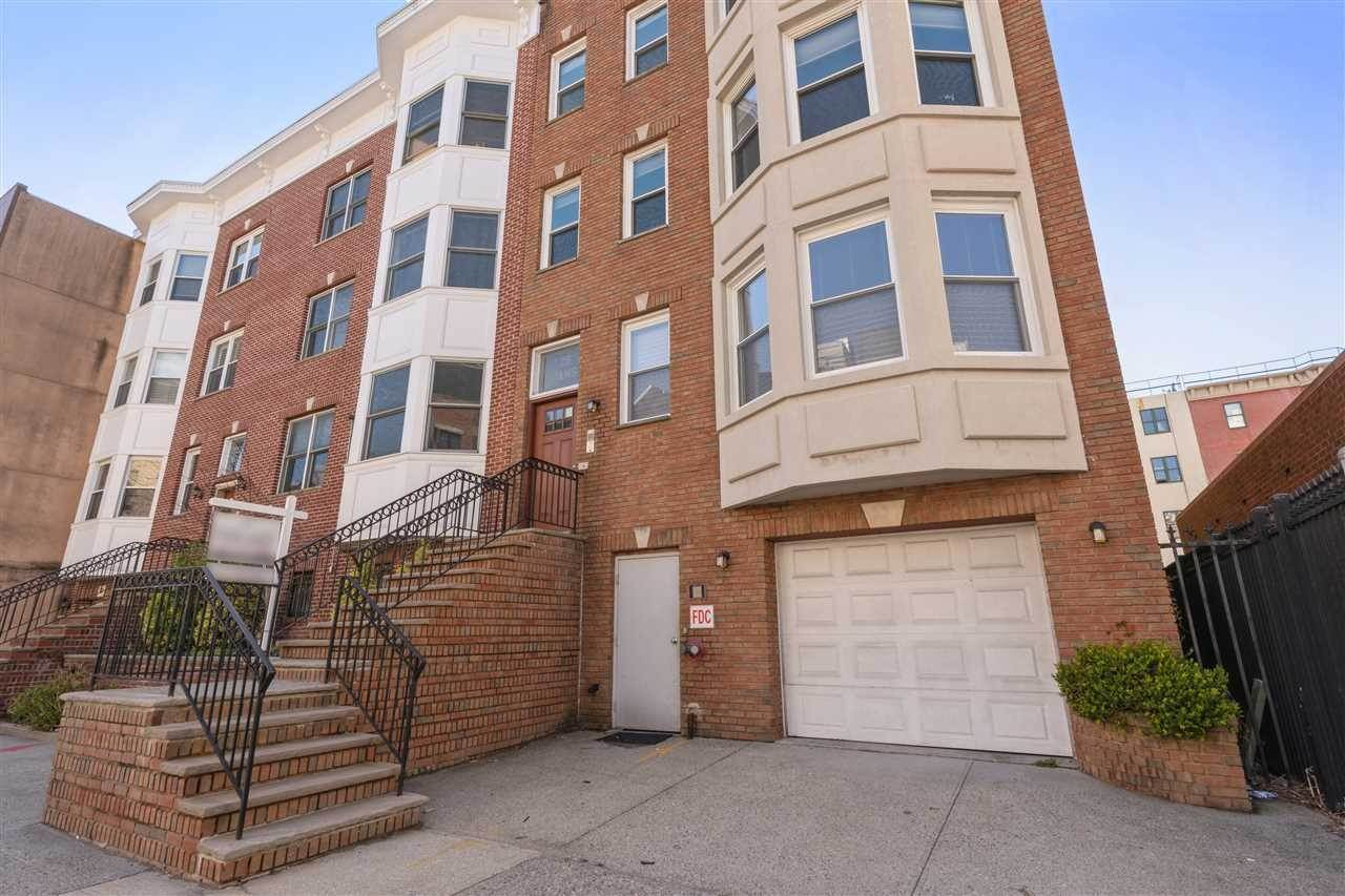 Condominium for Sale at 726 ADAMS STREET #3A Hoboken, New Jersey, 07030 United States