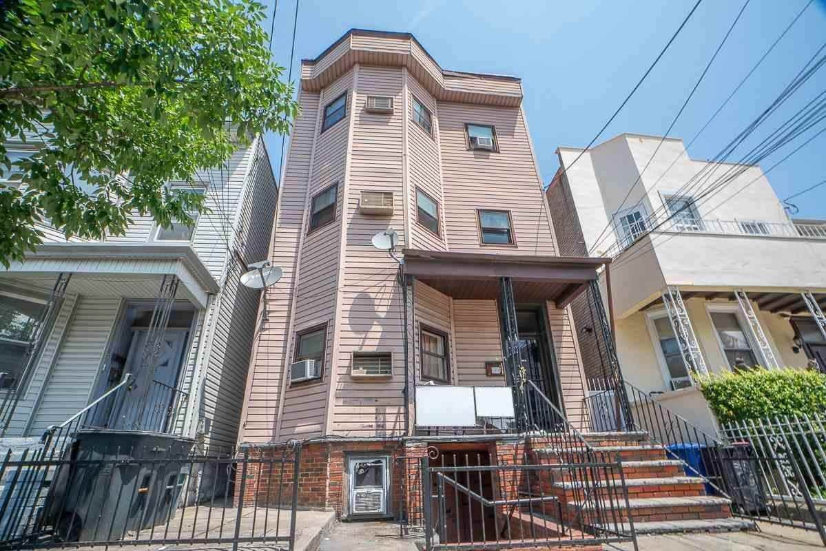 Multi-Family Homes for Sale at 426 59TH STREET West New York, New Jersey, 07093 United States