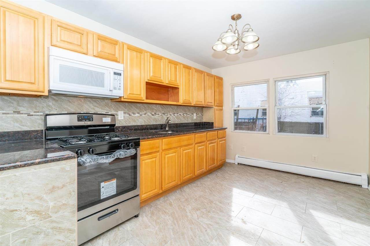 Multi-Family Homes for Sale at 593 59TH STREET West New York, New Jersey, 07093 United States