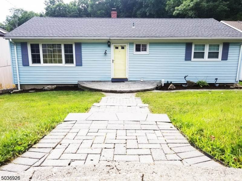 Single Family Home for Rent at 120 VALLEY VIEW DRIVE Rockaway Township, New Jersey, 07866 United States